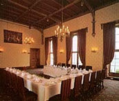 The Sir Alexander Room